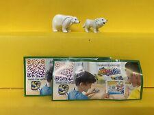 Komplettsatz Curious Animals VU221 - VU222 mit allen BPZ