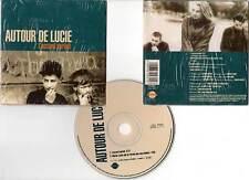 """AUTOUR DE LUCIE """"L'Accord Parfait / Marie"""" (CD Single) 1994"""