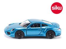 Artículos de automodelismo y aeromodelismo SIKU Siku Super Serie Porsche