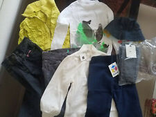 4t girl/unisex clothes mixed lots