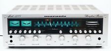 Marantz 2275 Stereophonic Receiver//Vintage Marantz//Made in Japan//NO RESERVE