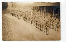 CO. B, 10th INFANTRY: US Army postcard (C11037)