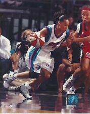 DAWN STALEY 8x10  COLOR PHOTOGRAPH #2 UVA WNBA ABL / COACH UNIV SOUTH CAROLINA