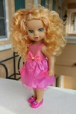 "iCukla doll~ outfit doll ~JULIANA~ 14"" doll~35cm~"