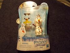 NEW DISNEY FROZEN LITTLE KINGDOM OLAF SUNGLASSES AND TUBE INCLUDED SO CUTE