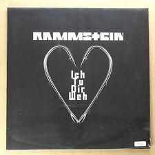 Rammstein - ich TU Dir Weh RARE