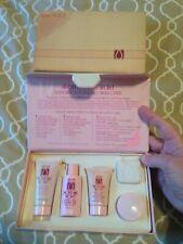 Avon Moisture Secret 4 Day Difference Kit -1980