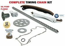 Pour Alfa Romeo 1.3D 199B4.000 199B8.000 199A3000 199B1000 TIMING CAM Chain Kit