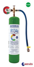 KIT RICARICA FRIGORIFERI DOMESTICI GAS R134A