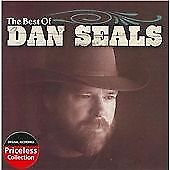 Seal Collectables Music CDs