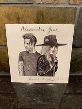 ALEXANDER JEAN Head High EP CD! Smith & Thell Alex & Sierra Karmin