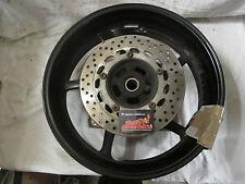 yamaha fz8 rear wheel 2010 2011 2012 2013 2014 2015