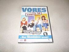 MARRIED WITH CHILDREN : MOST OUTRAGEOUS  VOL 1 - DVD - ED ONEILL