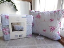 Simply Shabby Chic TWIN Duvet Cover Set & Deco Pillow (NIB) - Free Shipping