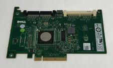 Dell PowerEdge PERC 6/iR SAS PCI-E Server RAID Controller Card UCS-61 YK838