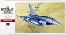 Hasegawa PT32 F-16CJ FIGHTING FALCON Misawa Japan 1/48 Scale Kit