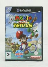 Mario Power Tennis Nintendo Gamecube PAL/Europe Import CIB North American Seller