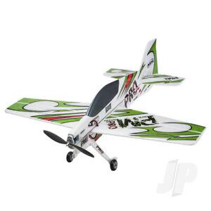 Multiplex Parkmaster Pro Kit PLUS (no Tx/Rx/Batt) - 3D Indoor RC Model Aircraft
