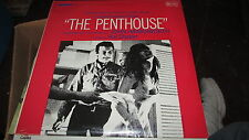 THE PENTHOUSE UA SOUNDTRACK LP SEALED JOHN HAWKSWORTH HAL SHARPER