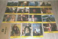 16  AHF Kino Aushangfoto , HIGHLANDER ,SEAN CONNERRY ,CHRISTOPHER LAMBERT