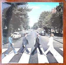 Beatles~Abbey Road~UK / Englische LP PCS 7088~Schallplatte~Cover VG+ / Vinyl VG