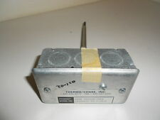 NOS! THERMO CENSE INC.TEMPERATURE TRANSMITTER S408PBY6/TT151PB1A
