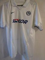 Hertha Berlin 2002-2003 Away Football Shirt Size 164-176cm / 8202