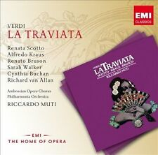 La Traviata, New Music