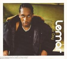 LEMAR - Another Day (UK 2 Track CD Single Part 1)
