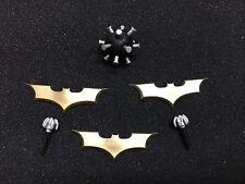 Hot Toys 1/4 Scale The Dark Knight Rises Batman Exclusive - Accessories