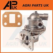 Perkins 4 Cyl Phaser Engine 1004,1004.4,1004.40,1004.42 & Turbo Fuel Lift Pump