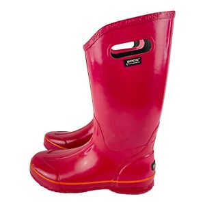 Bogs Outdoor Boots Women's  Rain Boots 71287-652    Size 9