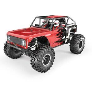 Redcat Racing Wendigo Builders Kit 1/10 Scale Rock Racer/Crawler Avengers Super