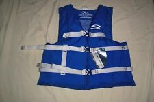 """Stearns Adult Classic Universal Series Vest 30"""" - 52"""" *7684*"""