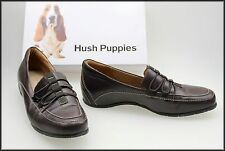 HUSH PUPPIES WOMEN'S LOW HEEL CASUAL COMFORT SHOES SIZE 9.5 C