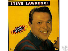 STEVE LAWRENCE - Definitive Collection - OOP CD