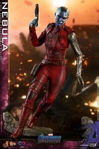 Hot Toys - Nebula - Avengers - Endgame - scale Sideshow