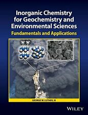 Inorganic Chemistry for Geochemistry and Enviro, Luther+=