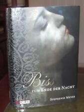 [D] Stephenie Meyer: Biss zum Ende der Nacht: Bella und Edward, Band 4 -HC