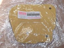 OEM Yamaha Zuma Air Filter Element 50 2002 2003 2004 2005 2008 2009 2010 2011