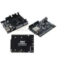 ESP32 WiFi Bluetooth CH340 Devolopment Board ESP8266 16340 Battery Power Shield