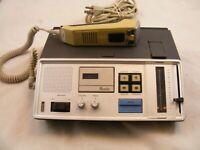 Ribbon Cassette for Time Precision TP50 TP300 /& TP400 machines Black
