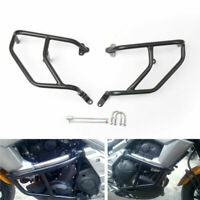 Crash Bars Engine Guard Protector For Kawasaki VERSYS650 15-17 KLE650 15-17 A05