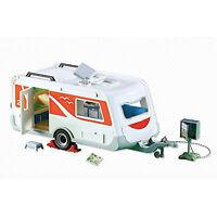 Playmobil Caravan Building Set 6513 NEW IN STOCK Learning