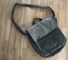 Levi's Denizen Canvas Messenger Laptop Cross Body Bag Unisex