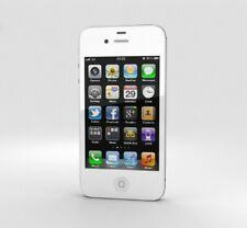 Apple iPhone 4s - 8GB - White (Vodafone) A1387 (CDMA + GSM) Grade *B* BARGAIN
