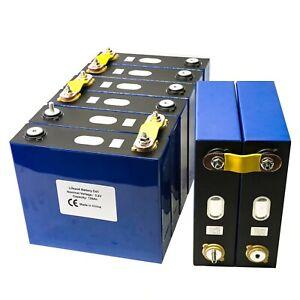 2021 New 1PCS 3.2V 80Ah,100Ah,200Ah,280Ah lifepo4 Rechargeable Batteries pack