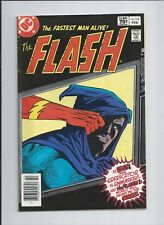 Flash #318 VF/NM 1983 KEY! Canadian Price Variant! 1st Appearance of BIG SIR!