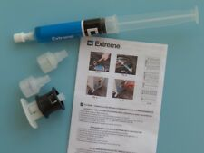 Dichtmittel für Kfz Klimaanlagen 12 ml Kartusche inclusive Einfülladpter