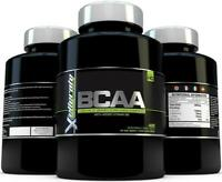 BCAA Tablets not capsules1000mg  2:1:1 Branch Chain Amino Acids 141 Day Supply